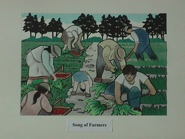 Song of the Farmers